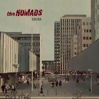 THE NOMADS - SOLNA (New & Sealed) CD Swedish Garage Rock
