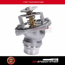 Engine Coolant Thermostat For Land Rover Range Rover 4.4L 2003 2004 2005