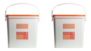 Dishwasher Powder 20kg Tub - Dishwasher Machine Powder 20kg SPECIAL OFFER BONUS