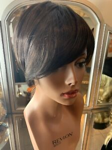 Angeled Cut Wigs (7 colors)