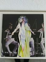 Björk Vulnicura Vinyl Doppelalbum Gatefold Sleeve