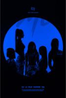 "K-POP ITZY Mini ALBUM ""IT'z ME"" [ 1 PHOTOBOOK + 1 CD ] A Ver"