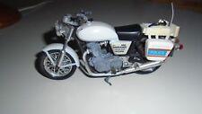 Polistil Norton Commando 850 Police Motorcycle moto 1/15 no lot side car 750