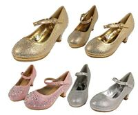diana-71k Kids Toddlers Youth Flats Party Wedding Girl/'s Dress Shoes Black 10