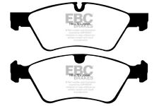 EBC Ultimax Front Brake Pads Mercedes G Wagon W463 G55 AMG S/C 112 pcd 04 > 06