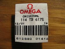 Omega Titanium Strap Wristwatch Bands