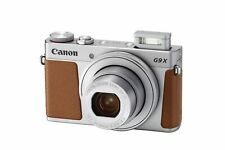Canon PowerShot G9 X Mark II Compact Digital Camera w/ 1 Inch Sensor and 3inch L