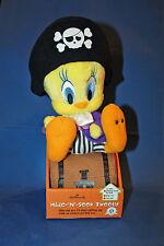 Hallmark Halloween Techno Plush 2009 Hide N Seek Tweety - Looney Tunes - KID2026