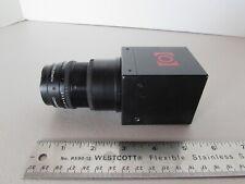 Firewire High Speed Camera Schneider-Kreuznach Makro-Iris 2,8 50 54H Germany