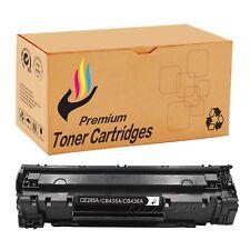 1 New Black CB436A 36A Toner Cartridge For HP LaserJet M1120mfp M1522mfp Printer