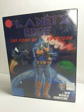 Planet's Edge*Sci Fi Computer Role Playing game 3.5 disk