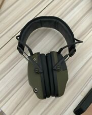 ZOHAN 054 Electronic Ear Defenders - Hunting, DIY, Airsoft etc.