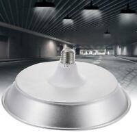100W LED High Bay Light Warehouse Fixture Factory Workshop Lighting US Shiping