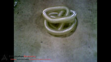 DURAVENT UFD 4IN 25FT URETHANE ABRASION RESISTANT DUCT HOSE, NEW* #171227