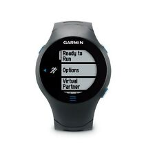 Garmin Forerunner 610 GPS Multi Sport Watch Fitness Running Training Biking Swim