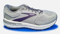 Brooks Adrenaline GTS 20 Women's Comfort Athletic Sneakers Size 9 Wide