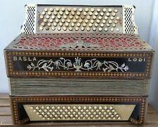 Antica Fisarmonica Italiana,,Accordion, Akkordeon,Accordéon