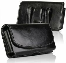 Galaxy S8 Belt Case,iPhone 6 6s 7 Plus 5.5 Inch Belt Pouch Holster,iNNEXT EXTRA