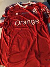 Maillot  Mandanda Olympique De Marseille