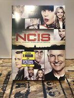 NCIS Naval Criminal Investigation Service Season 15 Fifteenth DVD NEW 24 Episode
