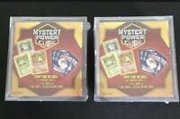 2 NEW Sealed Pokemon Power Mystery Cube Box. Possible Charizard Foil Base Set!