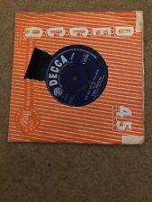 "CHRIS ANDREWS - TO WHOM IT CONCERNS - 7"" Vinyl - F 22285"