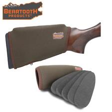 Beartooth Comb Raising Kit 2.0 Shotgun Rifle Butt Stock Brown No Loops Model