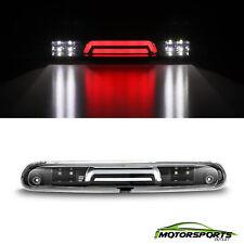 Black Third Brake Light for 2007-2013 Chevy Silverado GMC Sierra 1500 2500 3500