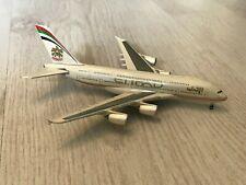 Herpa Wings 1:500 Airbus A380-800 Etihad Airways (AX300-S8B2)
