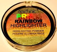 Technic Prism Rainbow Highlighter Powder, 6g ❤ Buy 5 Get 1 Free! ❤