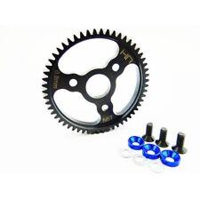 Hot Racing SJT256 Traxxas E-Revo & Summit 56T 32P Steel Spur Gear