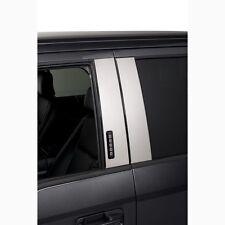 Door Pillar Post Trim Set Left Right PUTCO 402678 fits 2015 Ford F-150