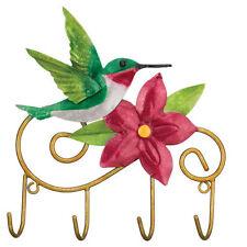 Hummingbird Key Hook Key Holder Regal Art