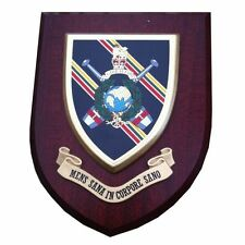 Royal Marines Physical Training Military Wall Plaque UK Made for MOD Regimental