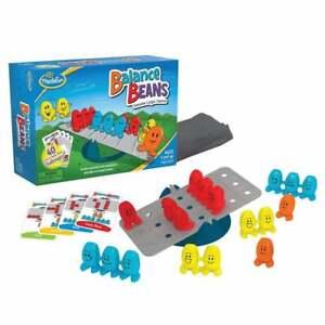 Think Fun - Balance Beans - Seesaw Maths Logic Game   Age 5+  UK SELLER