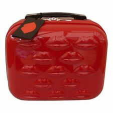 Expandable Vanity Cases