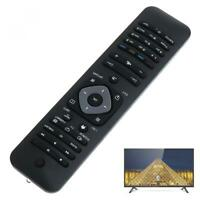 Universal TV Remote Control Fit for Philips RM-L1128 LCD / LED 3D Smart TV