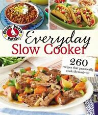 Gooseberry Patch Everyday Slow Cooker: 260 Recipes that practically cook themsel