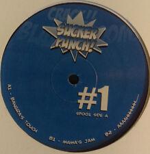 Sucker Punch! – #1 ~Bangra's Touch/Mama's Jam/AAAAHHHHHH....... ~FAST SHIPPING!