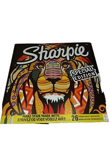 Sharpie special edition 26 pack