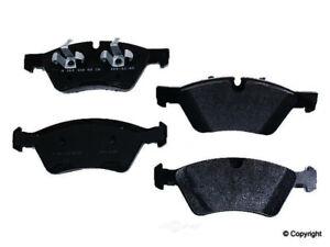 Disc Brake Pad Set Front WD Express 520 33082 001