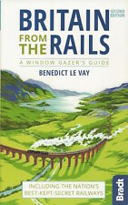 Britain from the Rails: A Window Gazer's Guide *IN STOCK IN MELBOURNE - NEW*