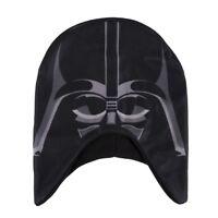 Winter Mütze Kinder Disney Star Wars Darth Vader Anakin Skywalker Größe 52 / 54
