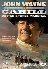 John Wayne Foreign Language DVDs & Blu-ray Discs