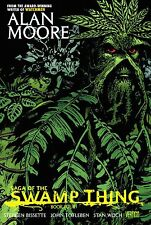 SAGA OF THE SWAMP THING VOL 3 TPB ALAN MOORE