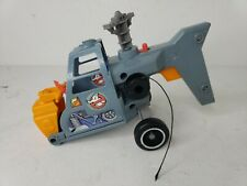 Vintage 1986 The Real Ghostbusters Ecto-2 Helicopter - Incomplete