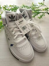 Adidas Dropstep High Top Sneakers Trainers Size 5.5 BNWT Without Box