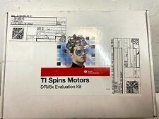 Texas Instruments Ti Drv8837 Evaluation Module New