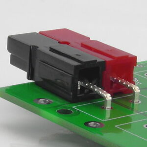 10x PCB Terminal Connectors Compatible with Anderson PowerPole PP30 30 amp