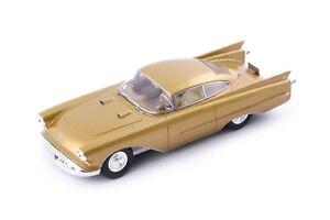 AutoCult 1954 Oldsmobile Cutlass Concept Autocult Avenue43 60066